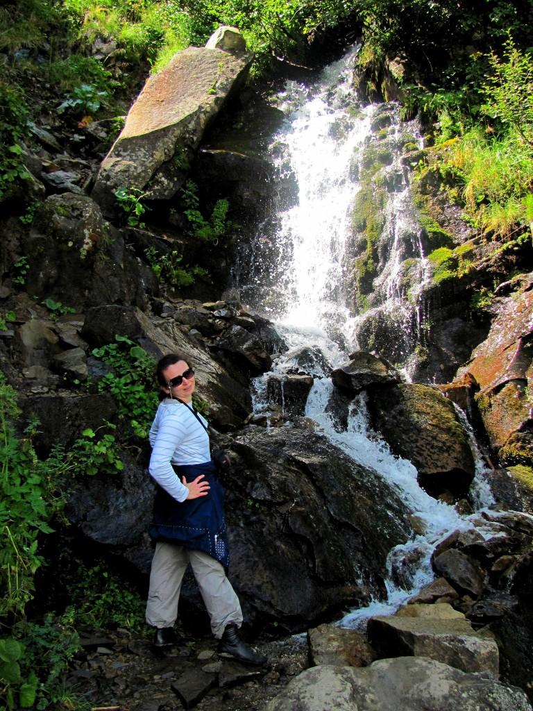 водопад Лариса0