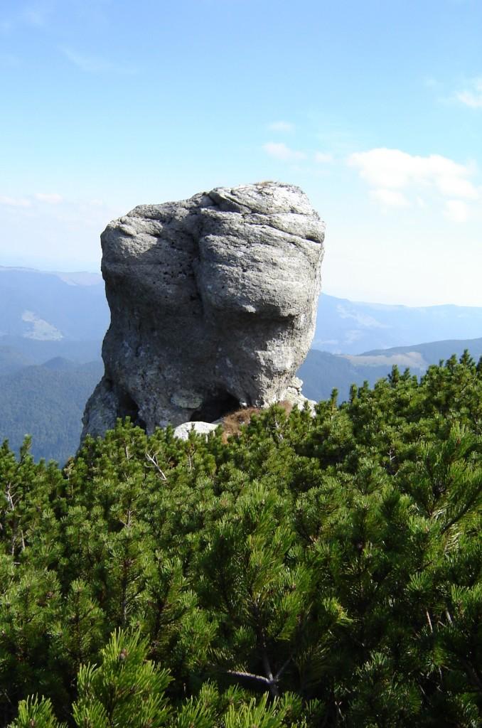 каменный кулак