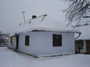Спелобудинок