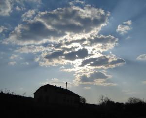 Хмарки-білявки