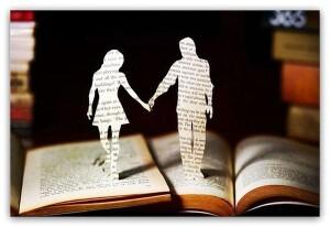 Книжная любовь