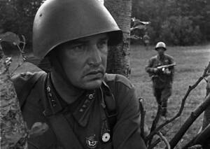 Советскийс солдат